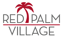 red-palm-village-logo